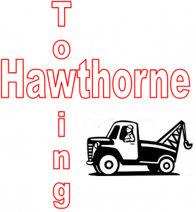 Towing Hawthorne