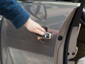 Car Lockout - Roadside Assistance