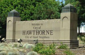 Hawthorne, CA